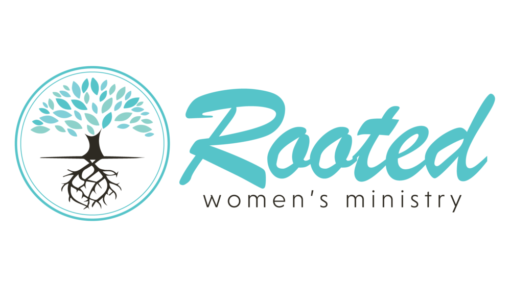 """Who we are.. - The women's ministry at Little Flock is called Rooted. Colossians 2:6-7 says, """"So then, just as you received Christ Jesus as Lord, continue to live your lives in him, ROOTED and built up in Him, strengthened in the faith as you were taught, and overflowing with thankfulness. """" We want to give women of all ages the tools they need to be grounded in Him."""