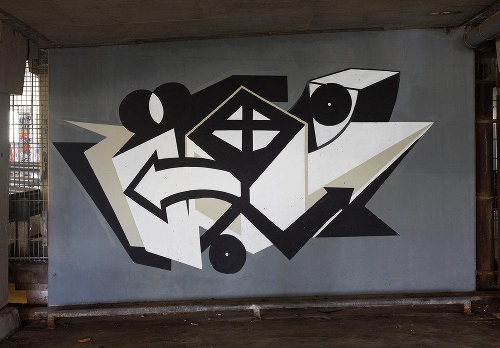 Eduard van Ryn, Garage Kempering 2016