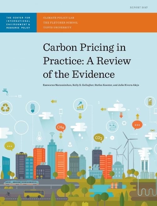 https://sites.tufts.edu/cierp/files/2017/11/Carbon-Pricing-In-Practice-A-Review-of-the-Evidence.pdf