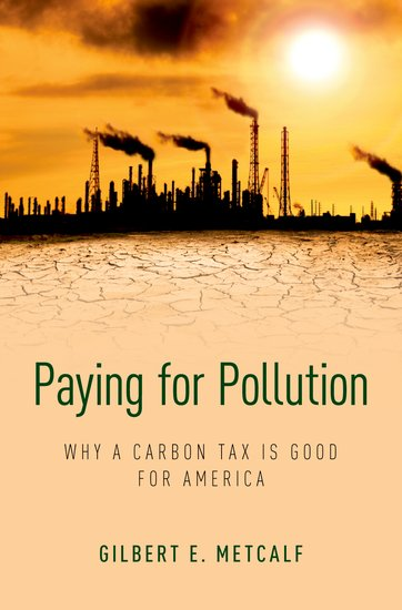 Paying for Pollution