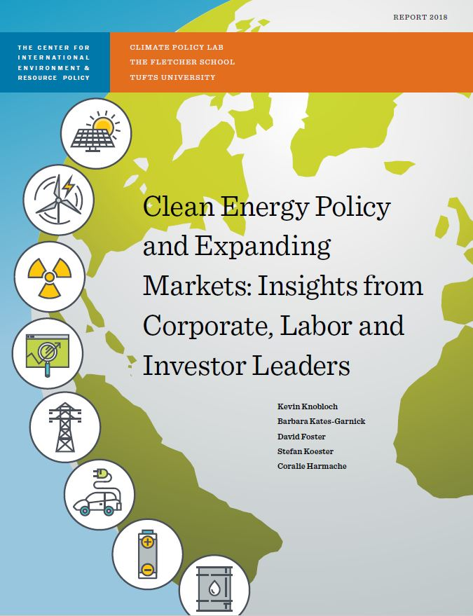 Carbon Pricing in Practice: A Review of the Evidence