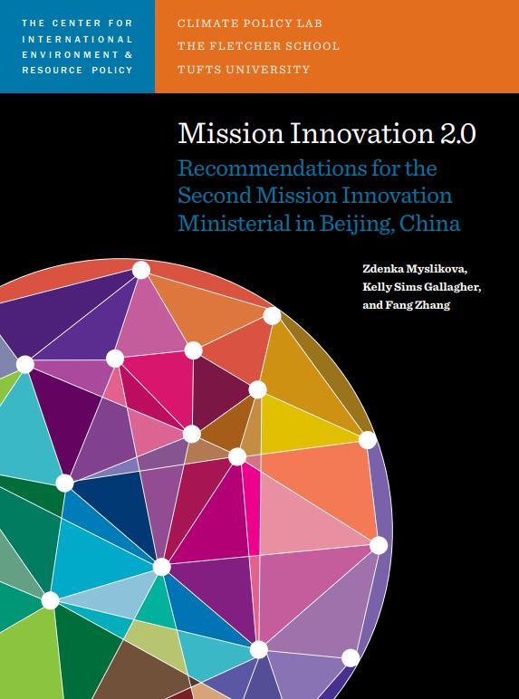 Mission Innovation 2.0