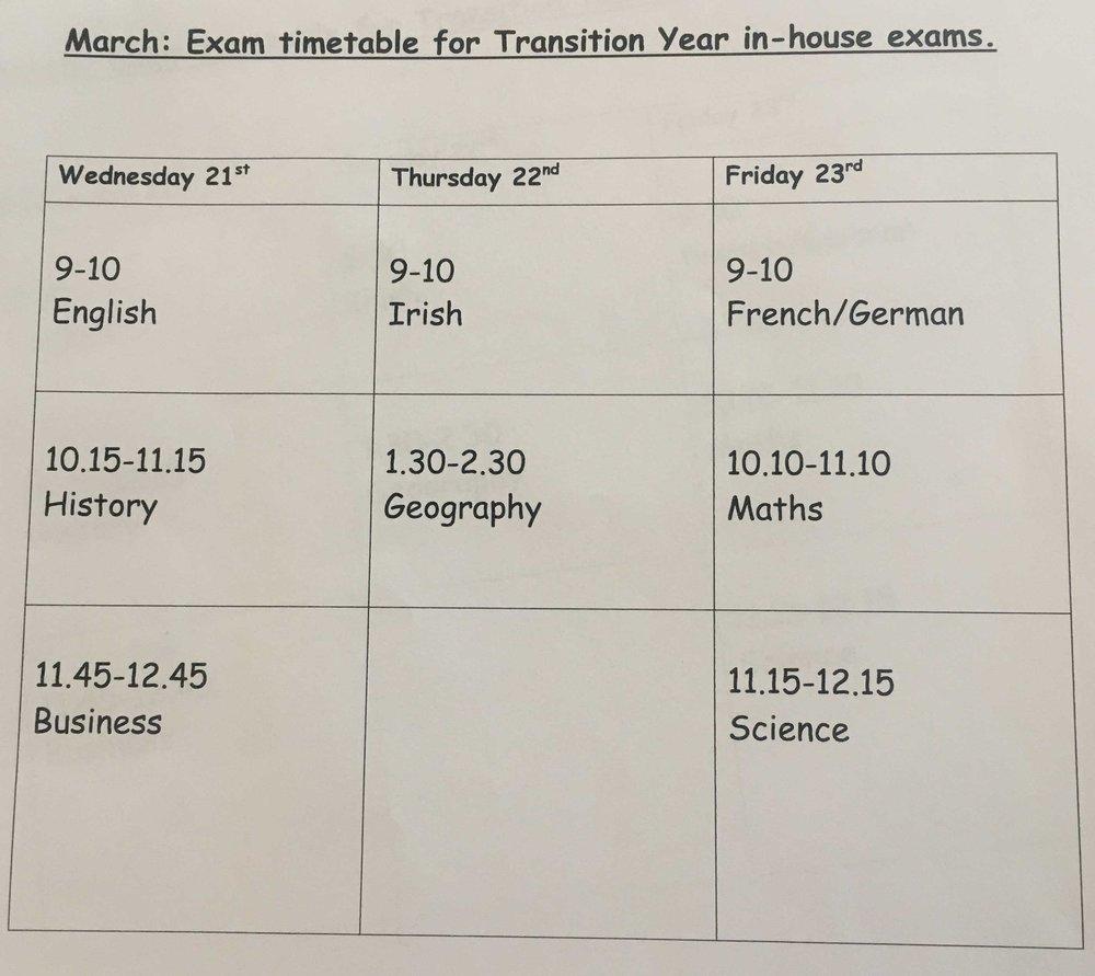 Timetable pdf bus blarney