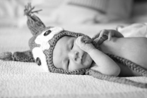 Vasectomy Reversal Baby #31