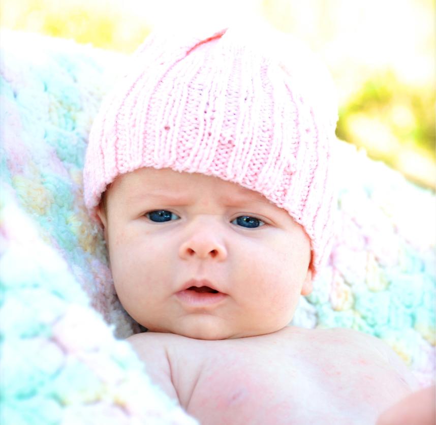 Vasectomy Reversal Baby #34