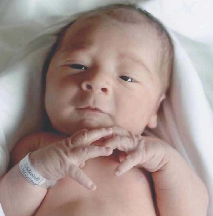 Vasectomy Reversal Baby #21