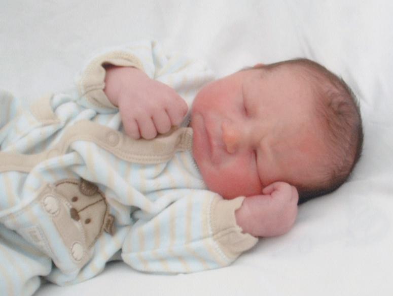 Vasectomy Reversal Baby #25
