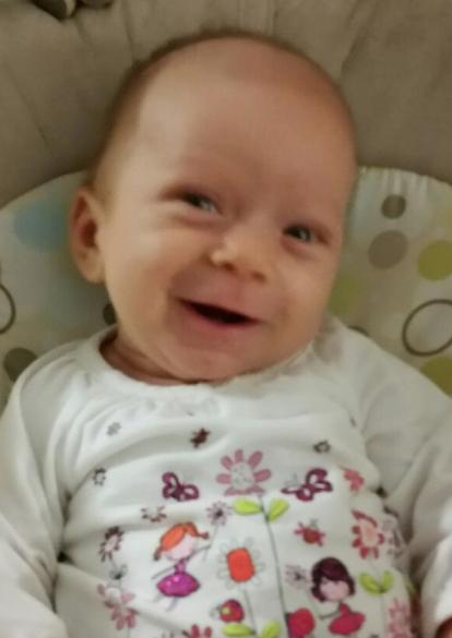 Vasectomy Reversal Baby #40