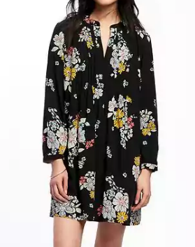 black floral swing dress.PNG