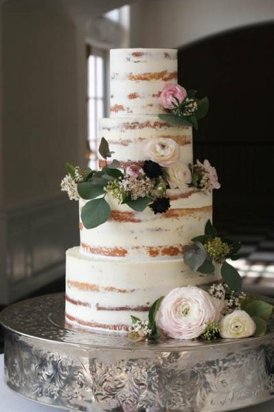 Cake: Erica Obrien