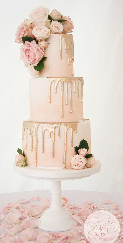 Cake: Katie Sanderson Cakes