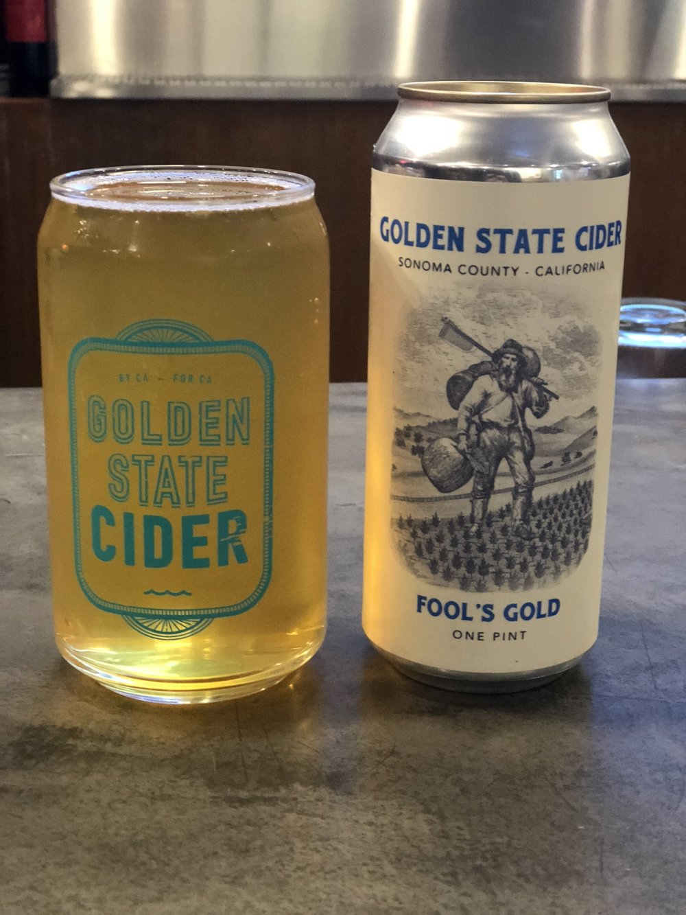 FOOL'S GOLD  FEBRUARY RELEASE