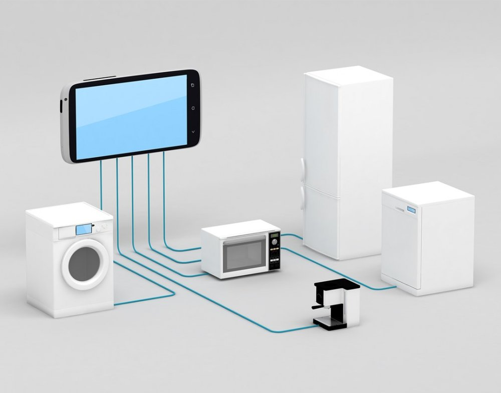 Connected Home Products