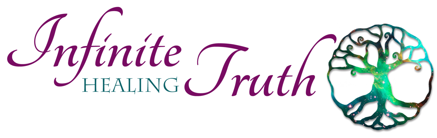 Infinite truth healing