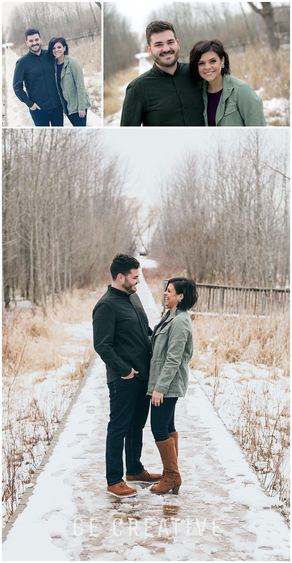 Milwaukee Engagement Photo-Natural Posing.jpg