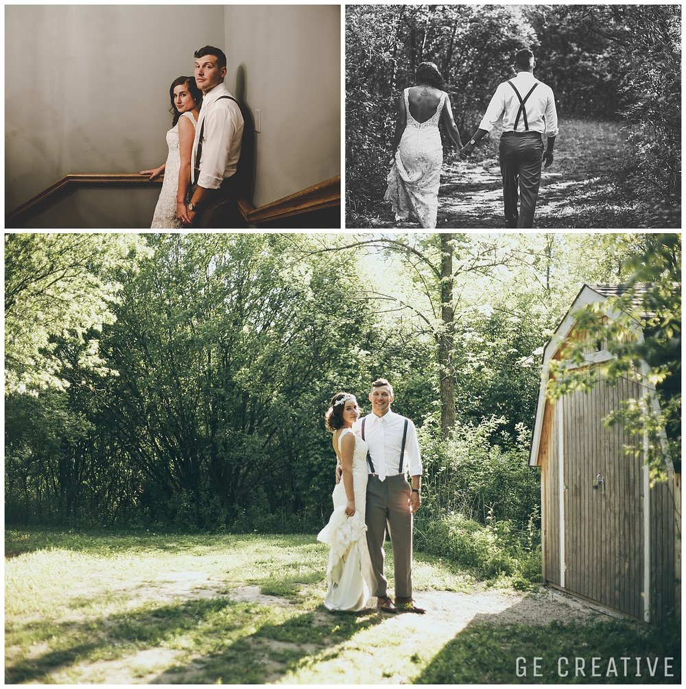 Vintage Wedding Photo-Gatsby theme