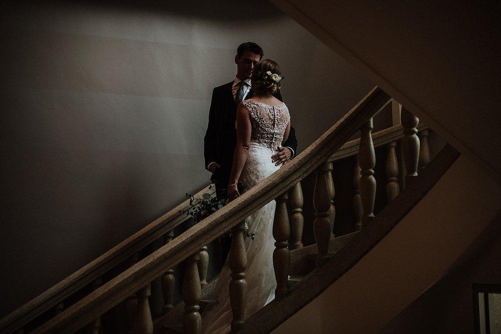 Rayme + Matt - Milwaukee Riverfront Wedding