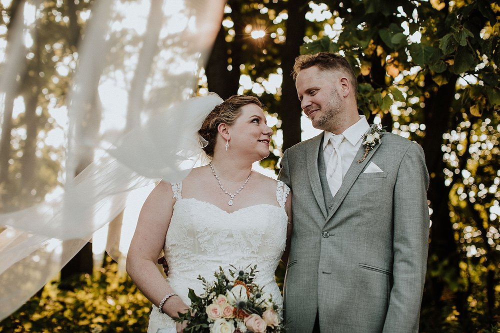 Kate + Jeff - Romantic Bicycle Themed Wedding at Terrace 167