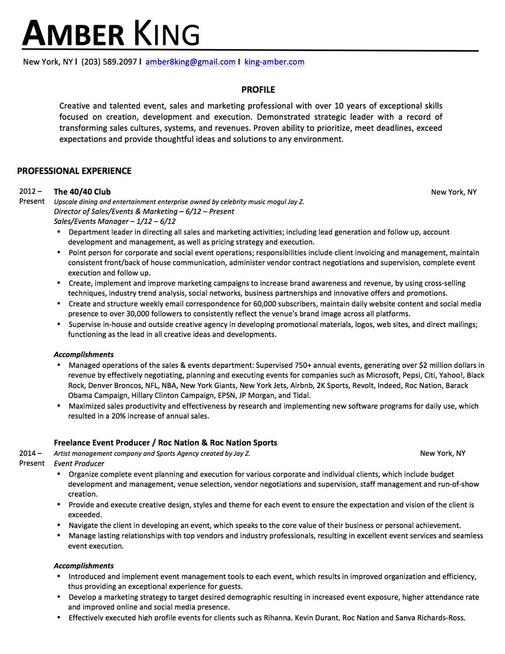 amber king resume 2017_page_1jpg - Resume Improved