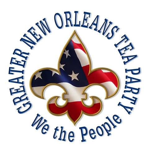 Greater New Orleans Tea Party