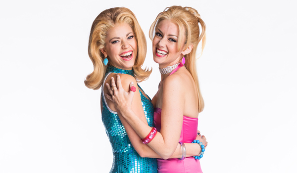 Romy & Michele - Peggy's work will be seen at The 5th Avenue Theatre for the world premiere of Romy & Michele's High School Reunion, directed by Kristin Hanggi.