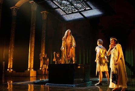 Salome   Minnesota Opera