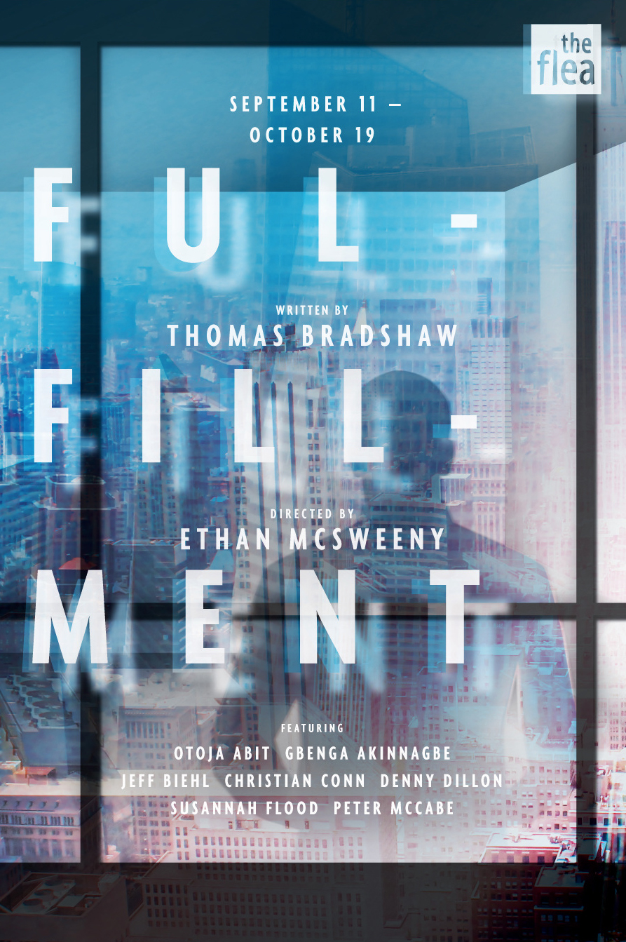 'Fulfillment' at The Flea Theater