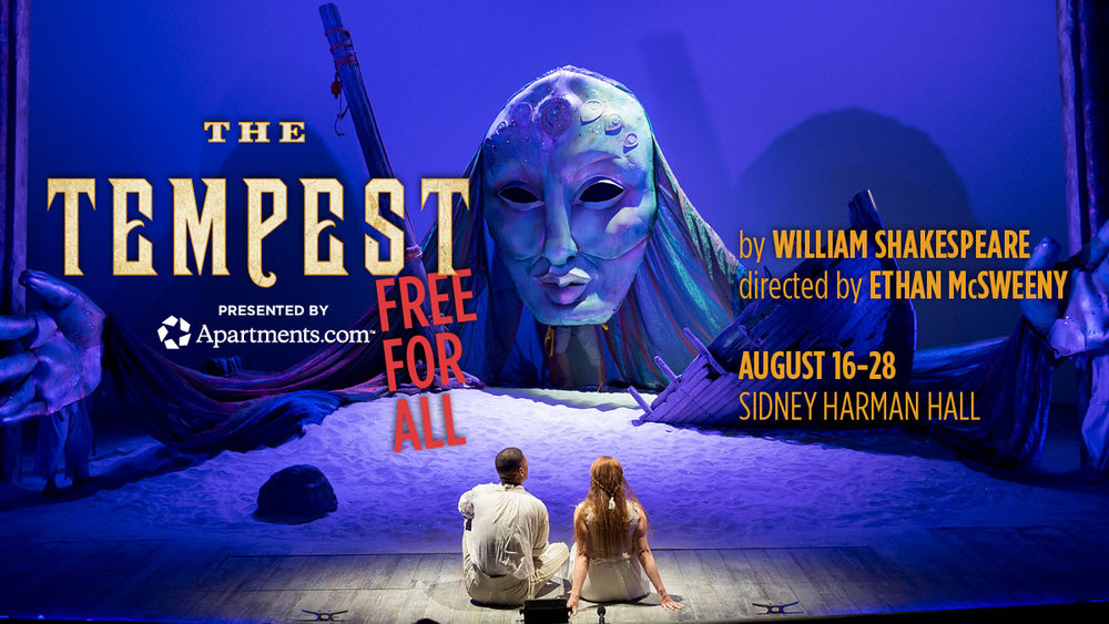 'The Tempest' at S.T.C.