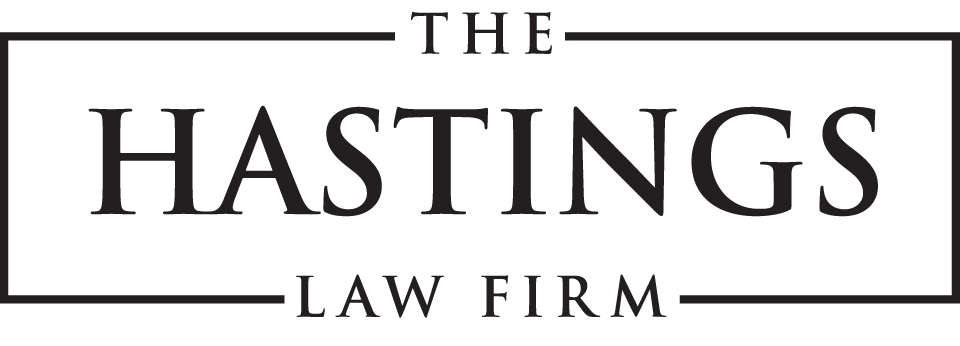 The Hastings Law Firm