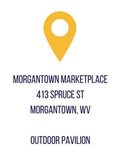 Morgan-town Farmer's Market