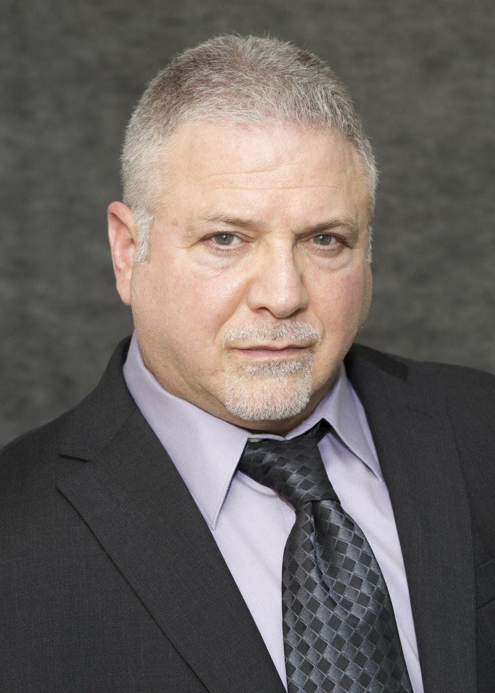 Dr. Jay Dvorsky