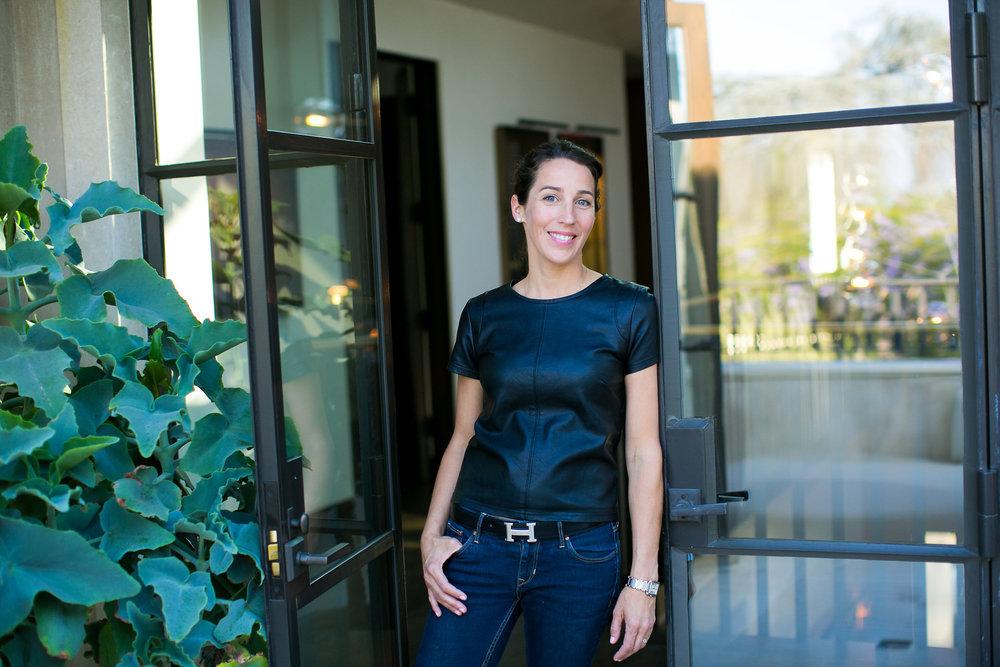 Anna Kimmel, Principal, Finley Grace Design Studio