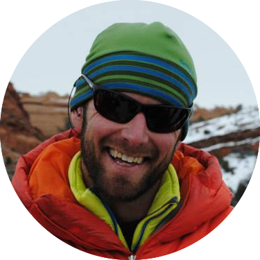MEET YOUR GUIDE - NAME: Dave     AGE: 36OUTDOOR SPECIALITIES: Backpacking, Rock Climbing, Backcountry Skiing, PackraftingCREDIENTIALS: NOLS Instructor, Wilderness EMT, LNT Master Educator, 3 time ADK 46-erPASSIONS: Motorcycling, Hitchhiking, Puppies