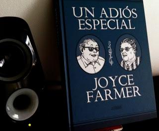 Un adiós especial de Joyce Farmer