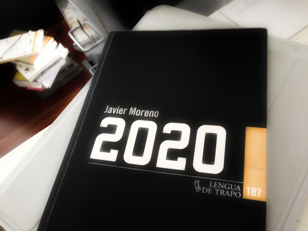 2020 Javier Moreno