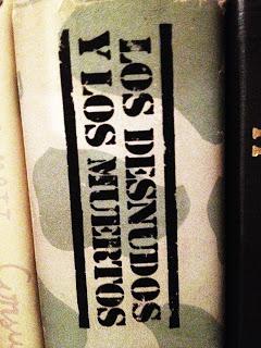 Lecturas 2012 :: Vanity Dust