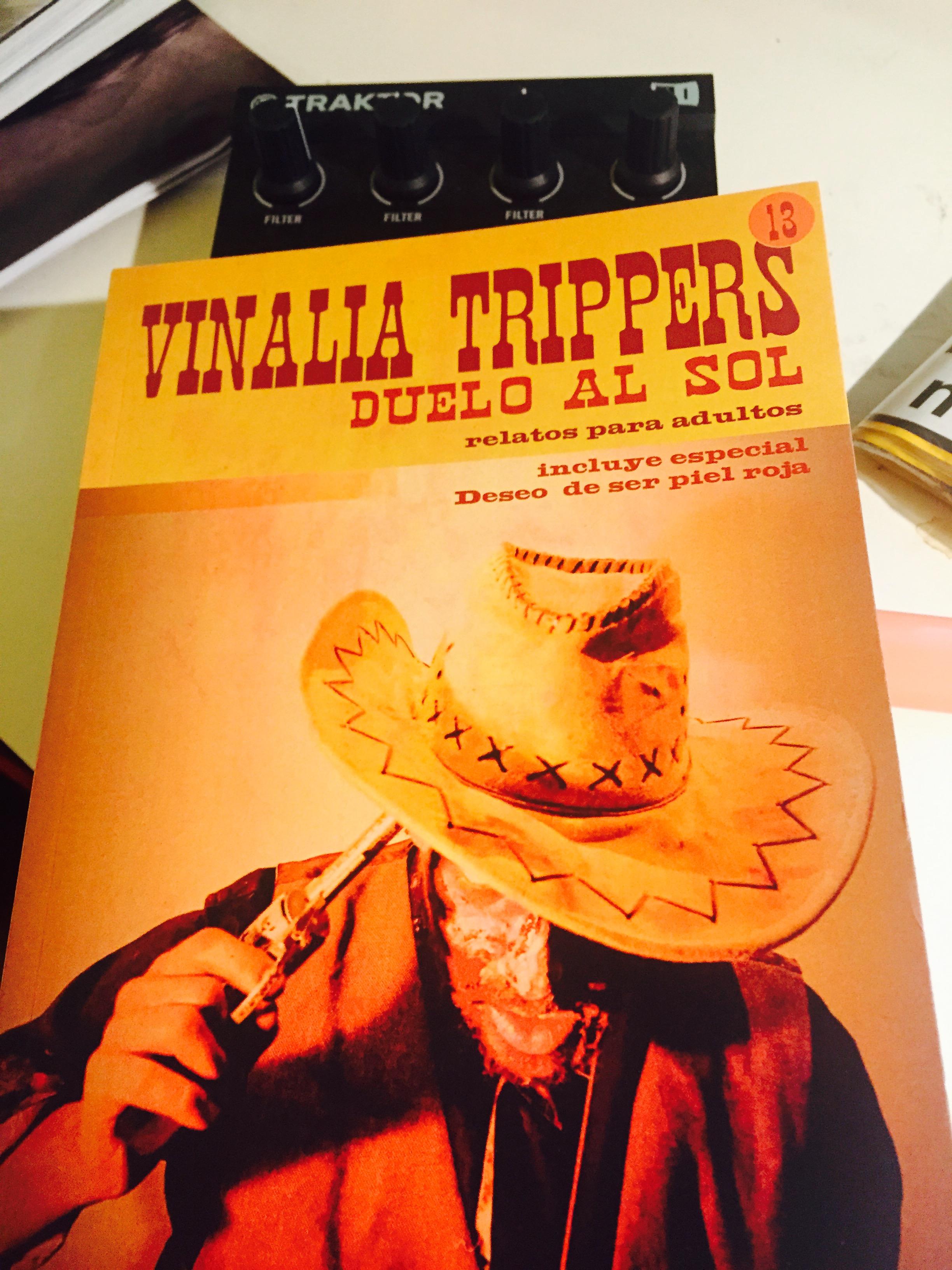 Vinalia Trippers * Vanity Dust