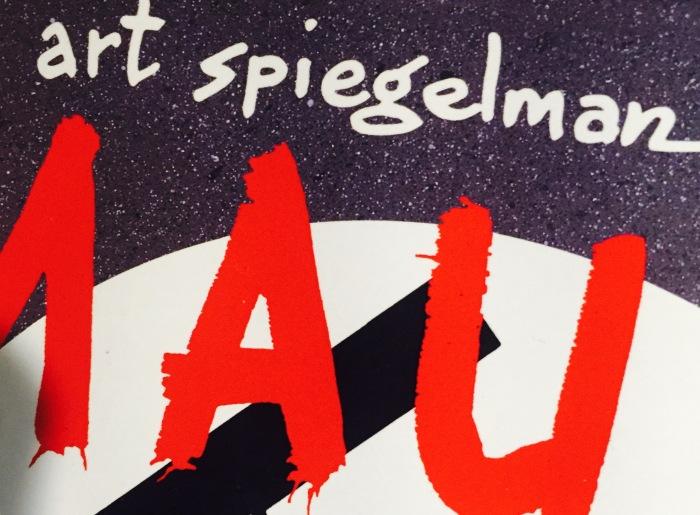 Maus Spiegelman * Vanity Dust