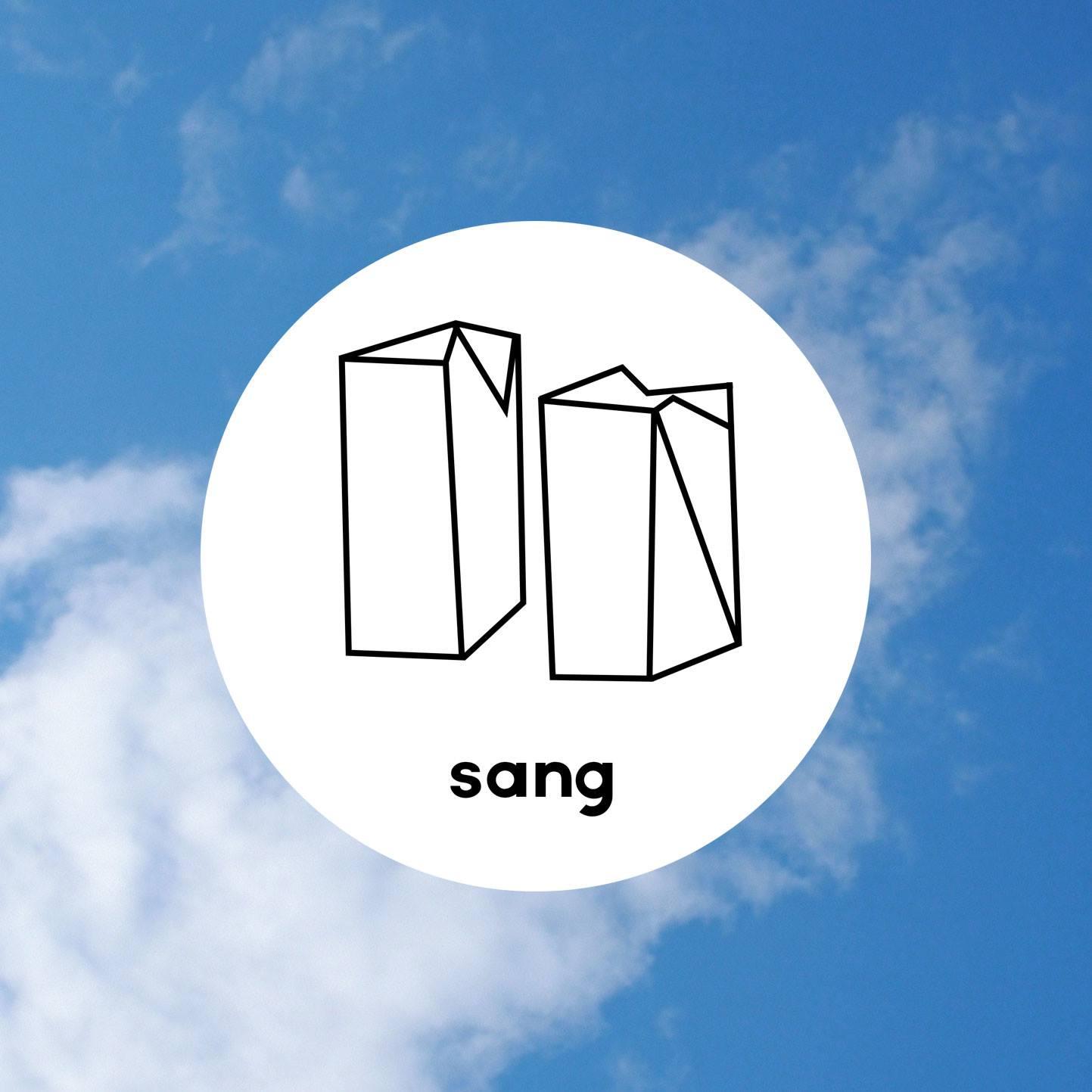 Sang Records * Blanali * Vanity Dust