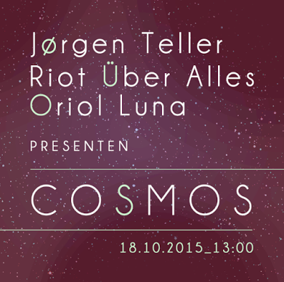 Cosmos Heliogábal