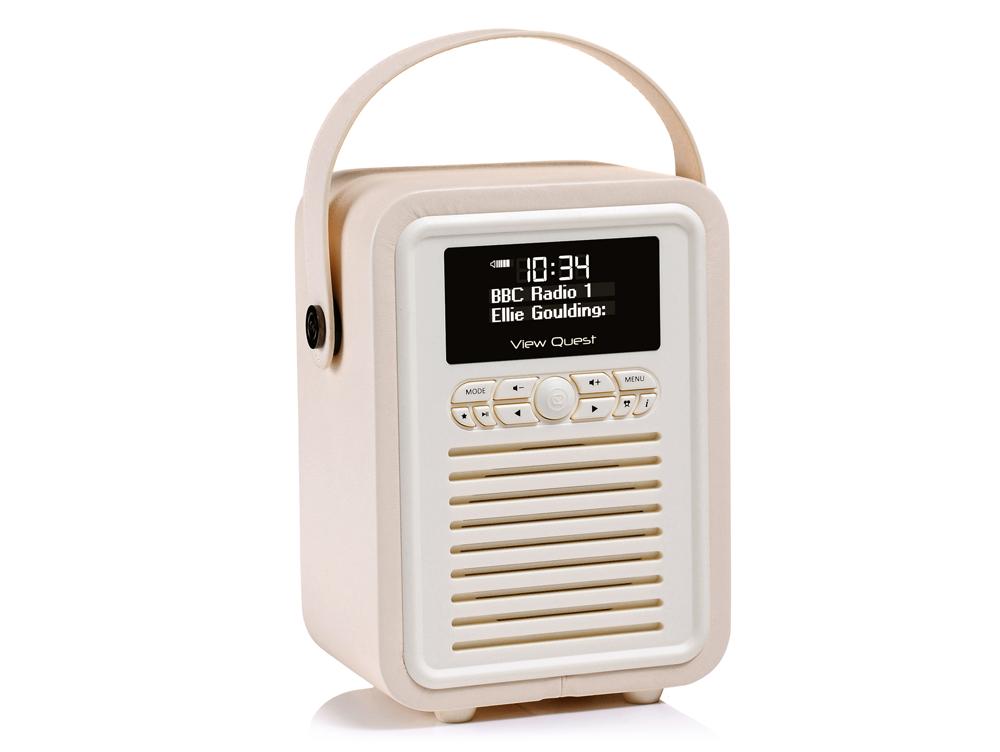 mini soundsystem