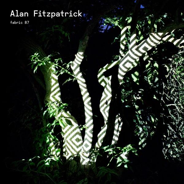 Fabric 87 | Alan Fitzpatrick