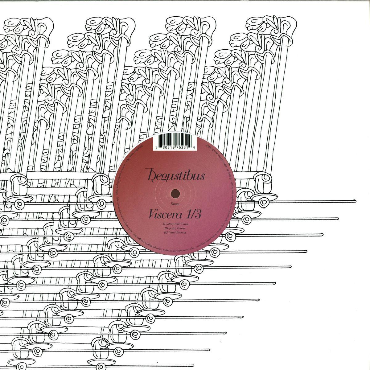 Valvae Fango | perfil y mix