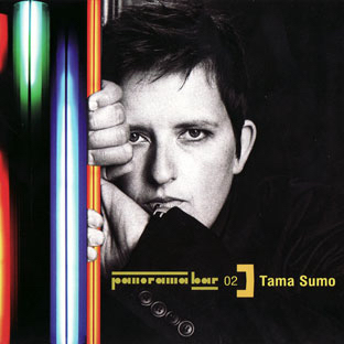 Panorama Bar 02 — Album Cover
