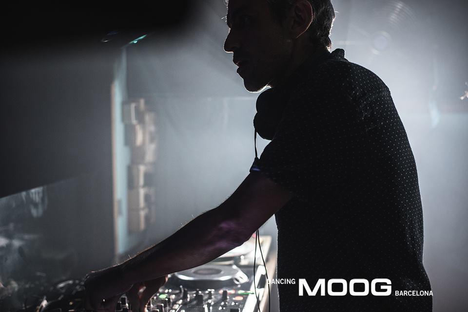 Undo en Moog Barcelona