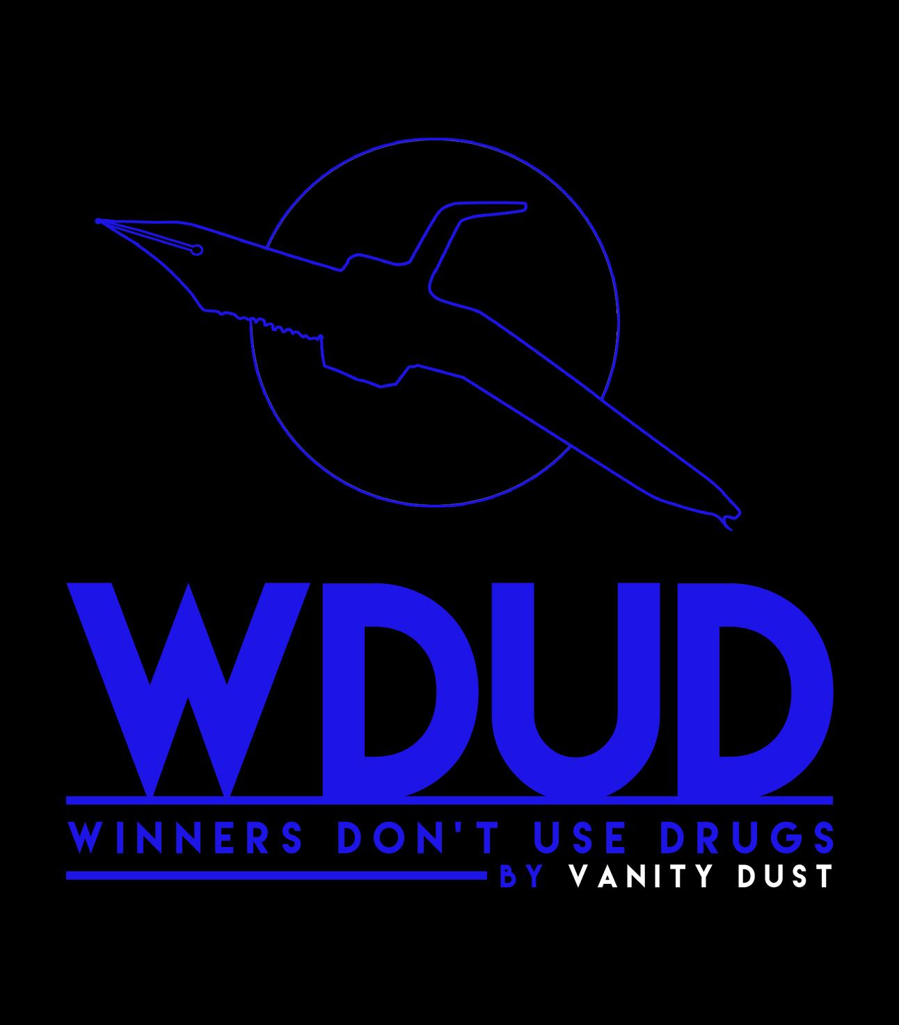 WDUD by Vanity Dust