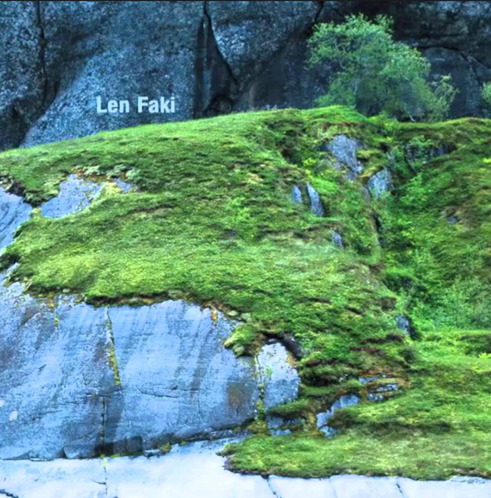 Len Faki —Basement Trax Vol. 02 (o-ton 89 EP