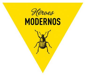 Héroes Modernos, la colección más killer de Alpha Decay.