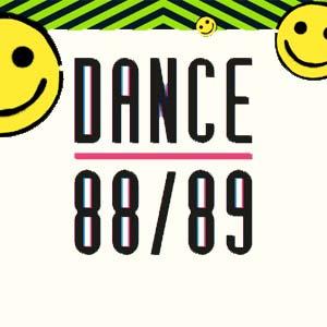 Dance 88/89 — Bushwacka en Sankeys Ibiza.