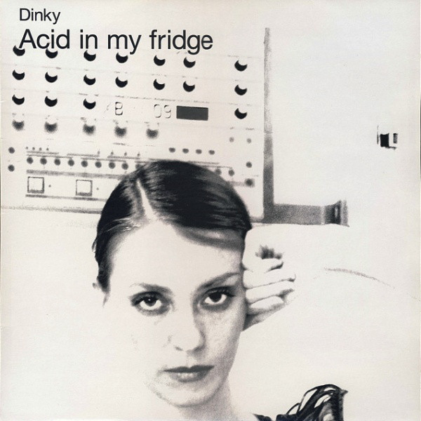 Acid in my fridge EP - Dinky